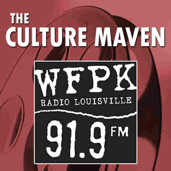 WFPK The Culture Maven