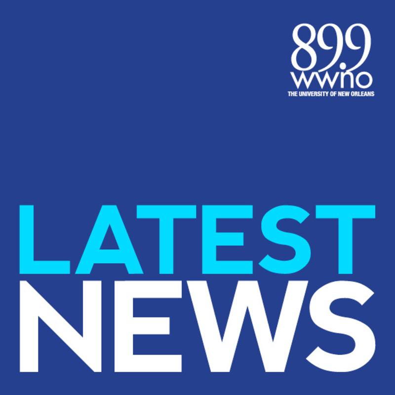 WWNO: Latest News : NPR