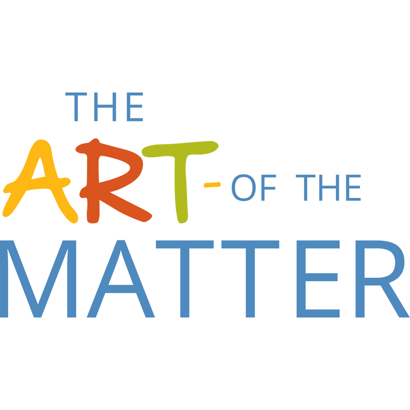 The Art of the Matter