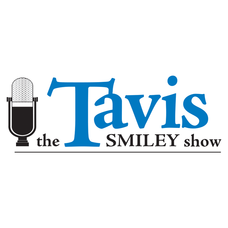 The Tavis Smiley Show