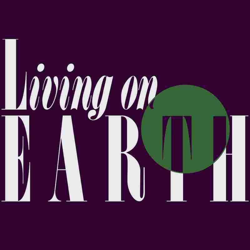 PRI: Living on Earth