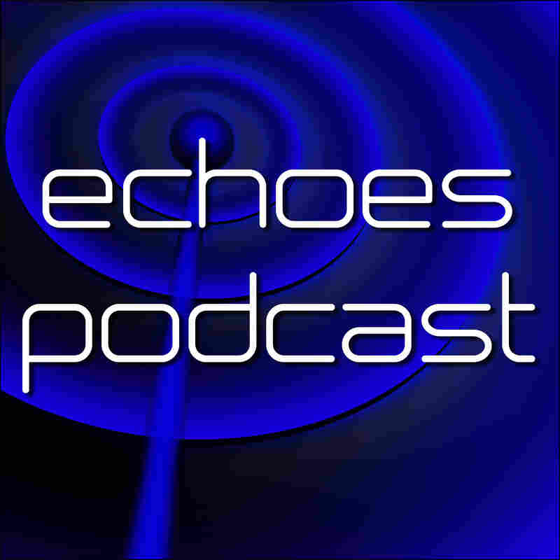 Interview Podcast – Echoes