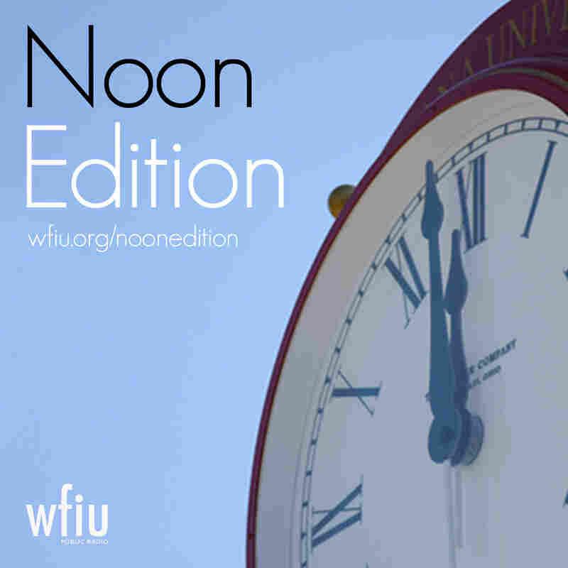 WFIU: Noon Edition