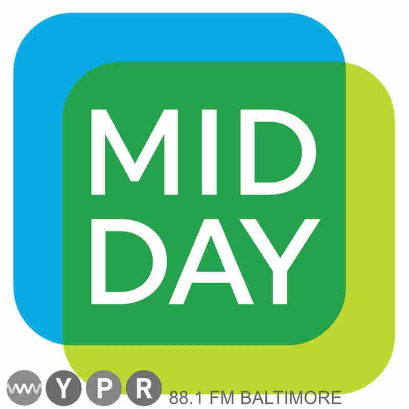 Midday on WYPR