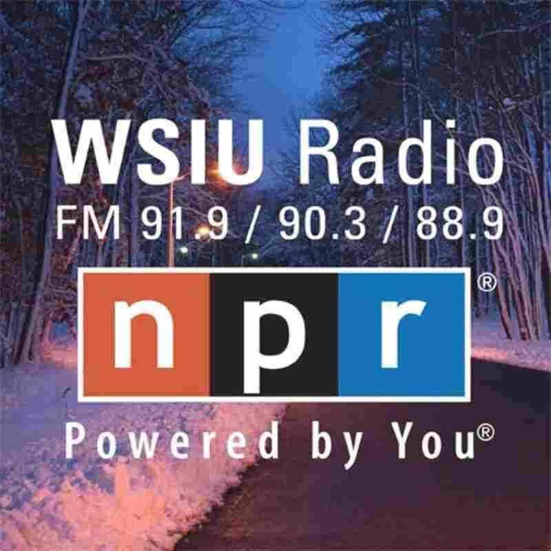 WSIU Radio News Updates
