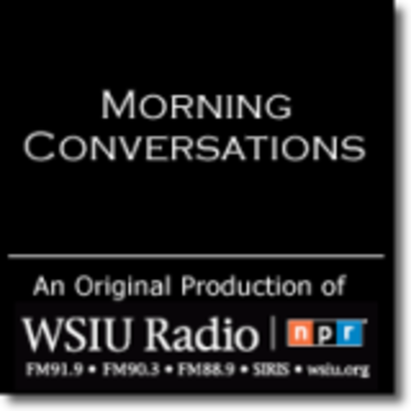 WSIU Morning Conversations
