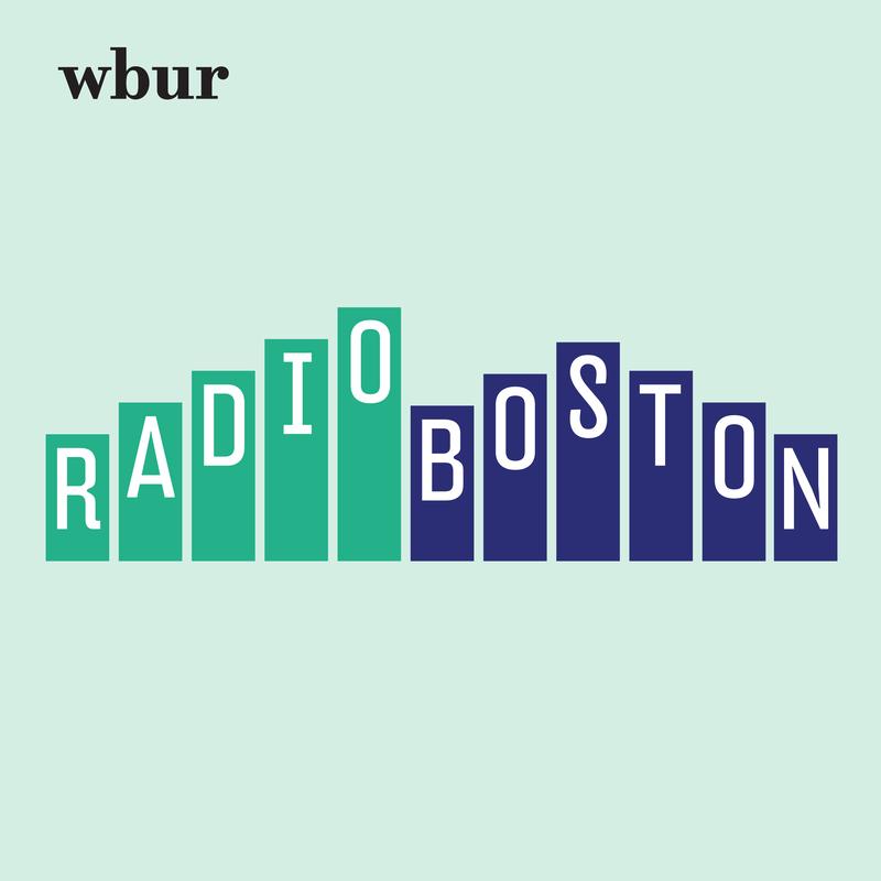 Radio Boston Podcast