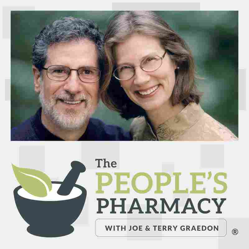 The People's Pharmacy Radio Program