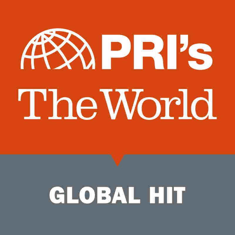 The World's Global Hit Podcast