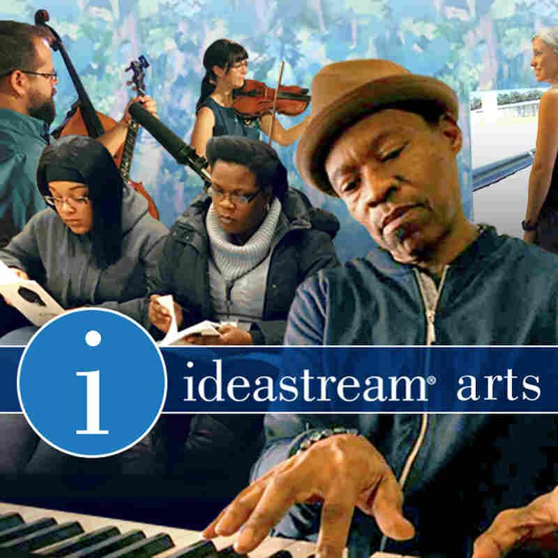 ideastream Arts