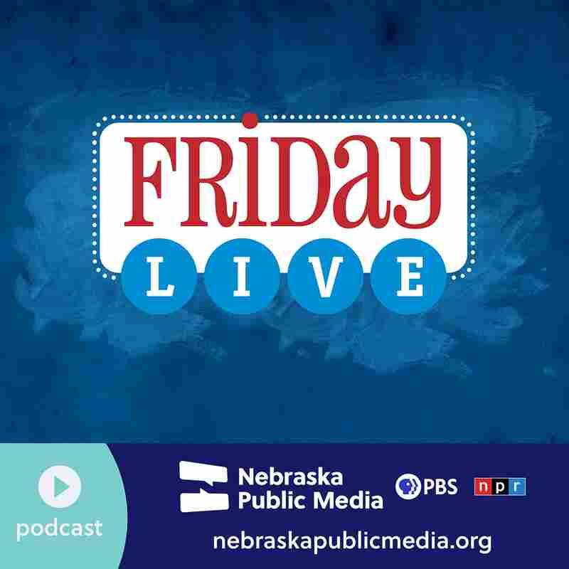 Friday Live Extra