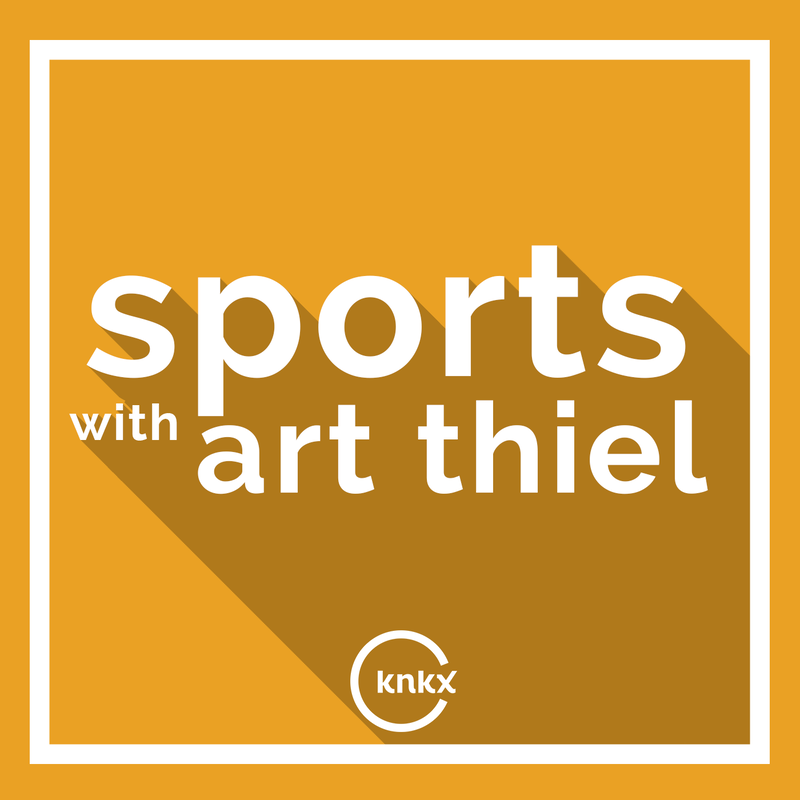 Sports Podcast With Art Thiel