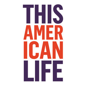 Image result for this american life podcast logo