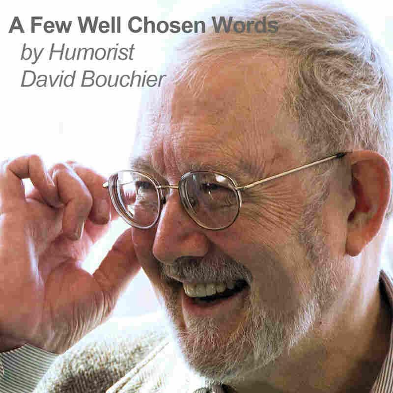 David Bouchier