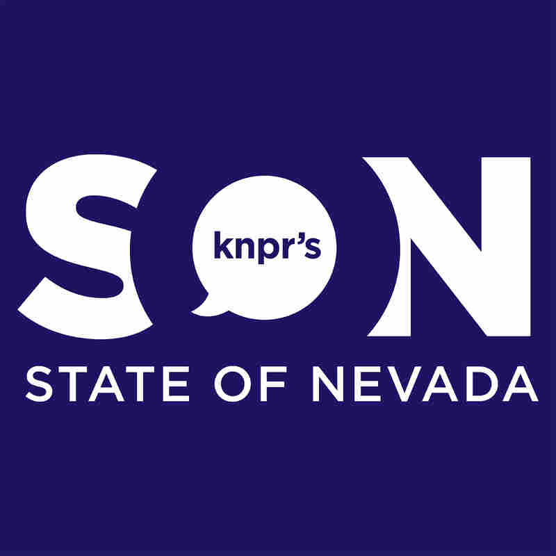 KNPR's State of Nevada