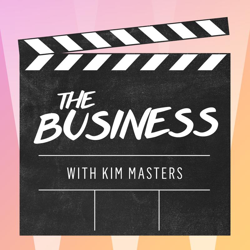 KCRW's The Business
