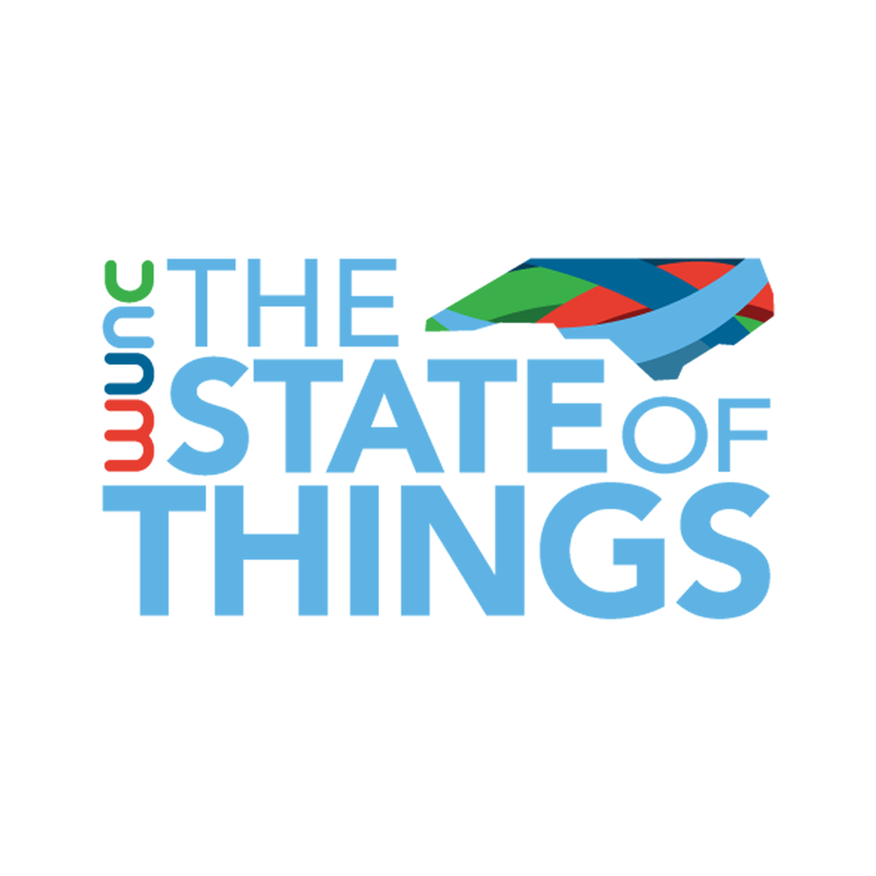 The State of Things from North Carolina Public Radio - WUNC
