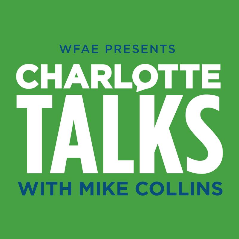 WFAE - Charlotte Talks
