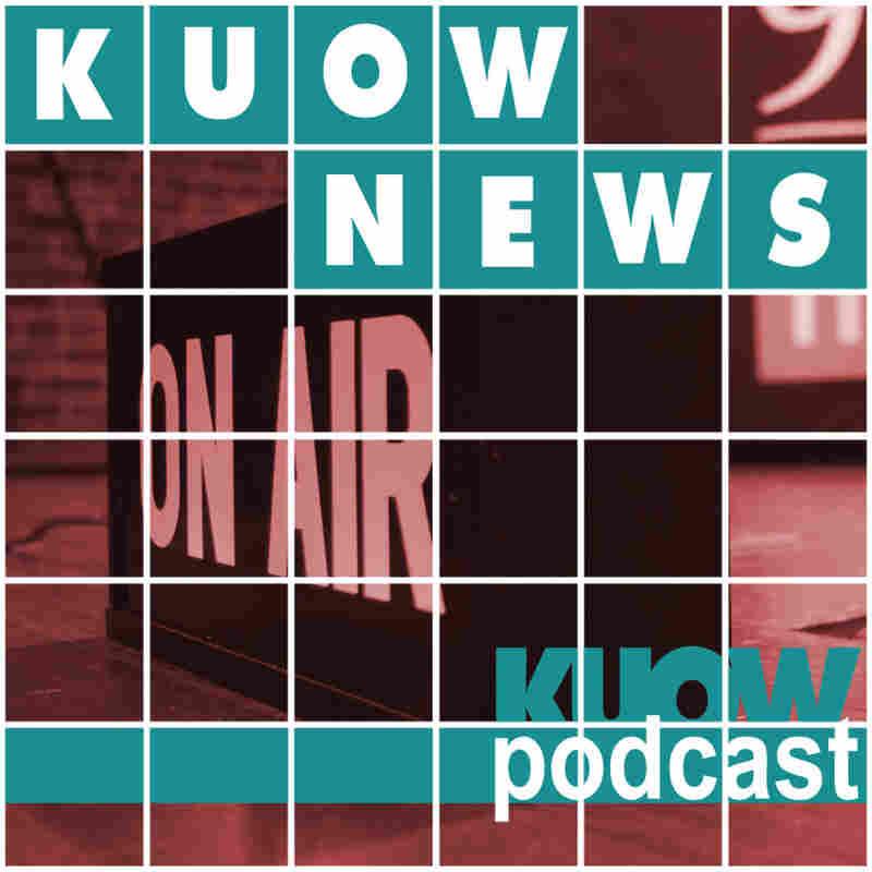KUOW's Local/Regional News