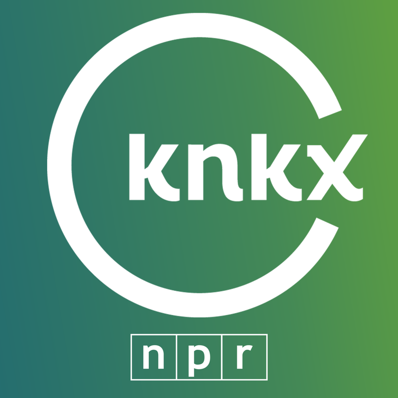 KNKX News Podcast