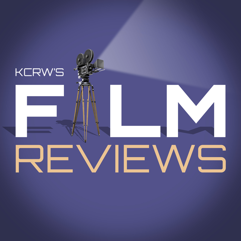 KCRW's Film Reviews