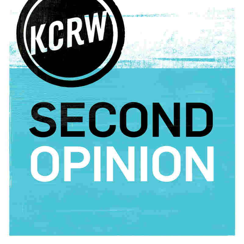 KCRW's Second Opinion