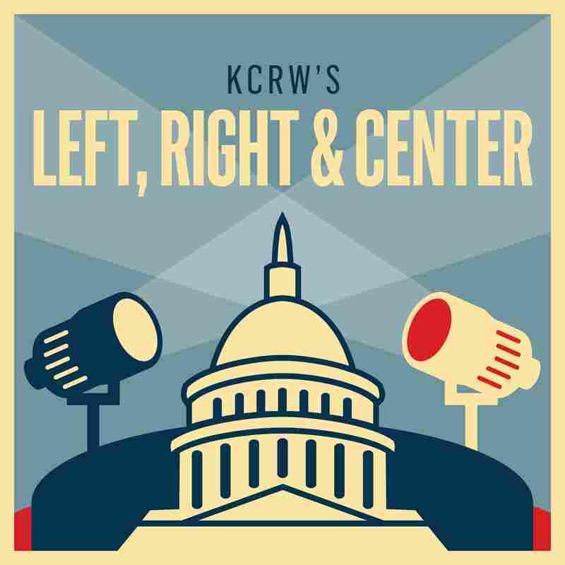 KCRW's Left, Right & Center