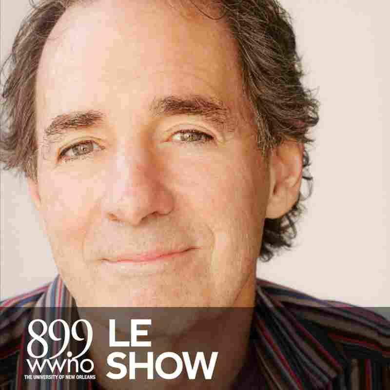 WWNO's Le Show
