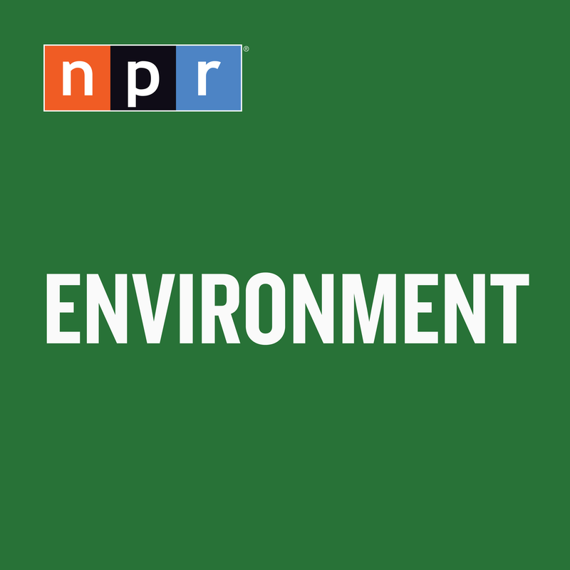NPR's Environment Podcast
