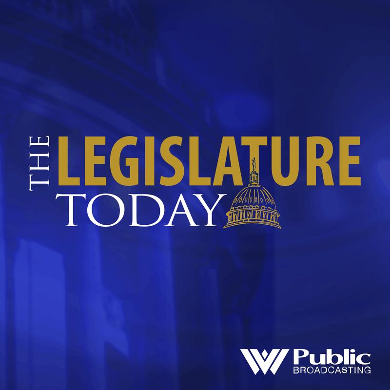 The Legislature Today