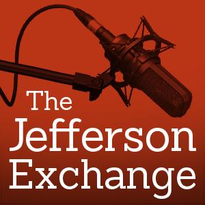 The Jefferson Exchange Podcast