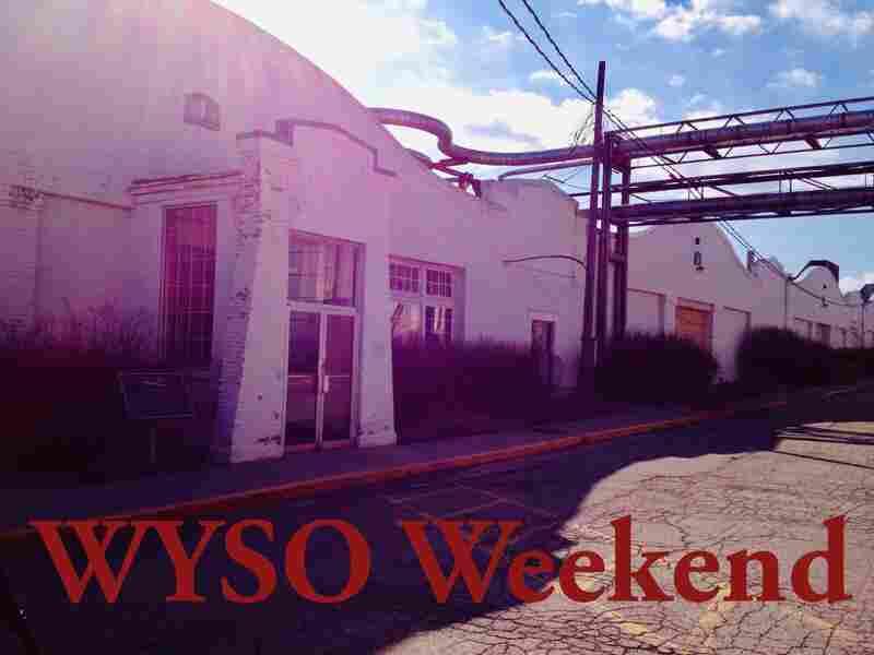 WYSO Weekend