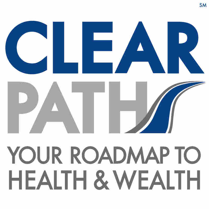 ClearPath - Your Roadmap to Health & Wealth