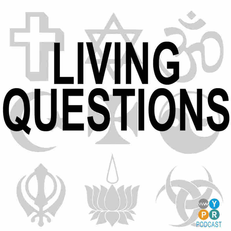 Living Questions on WYPR