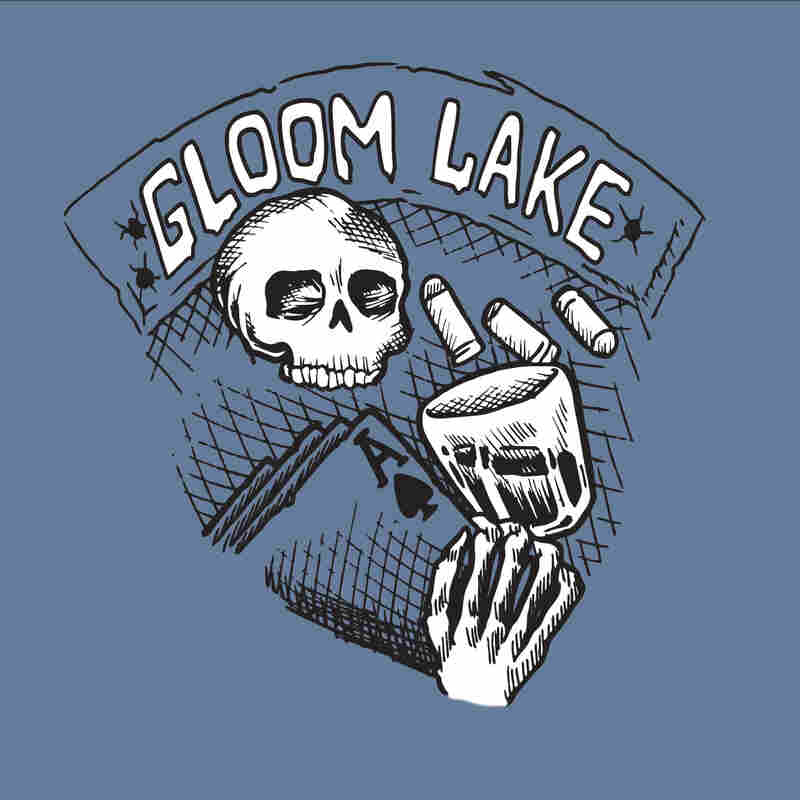 Gloom Lake - Weird Tales of the Frontier