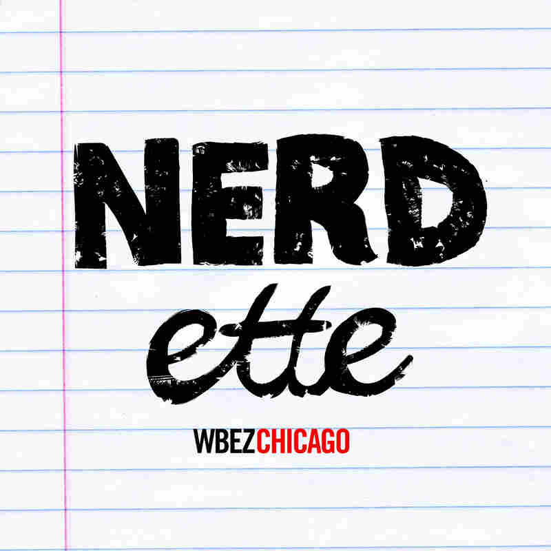 Nerdette Podcast