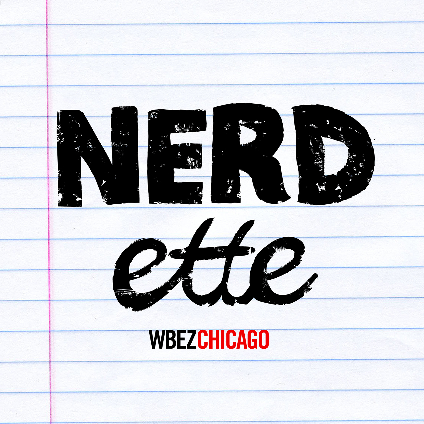 nerdette podcast homework