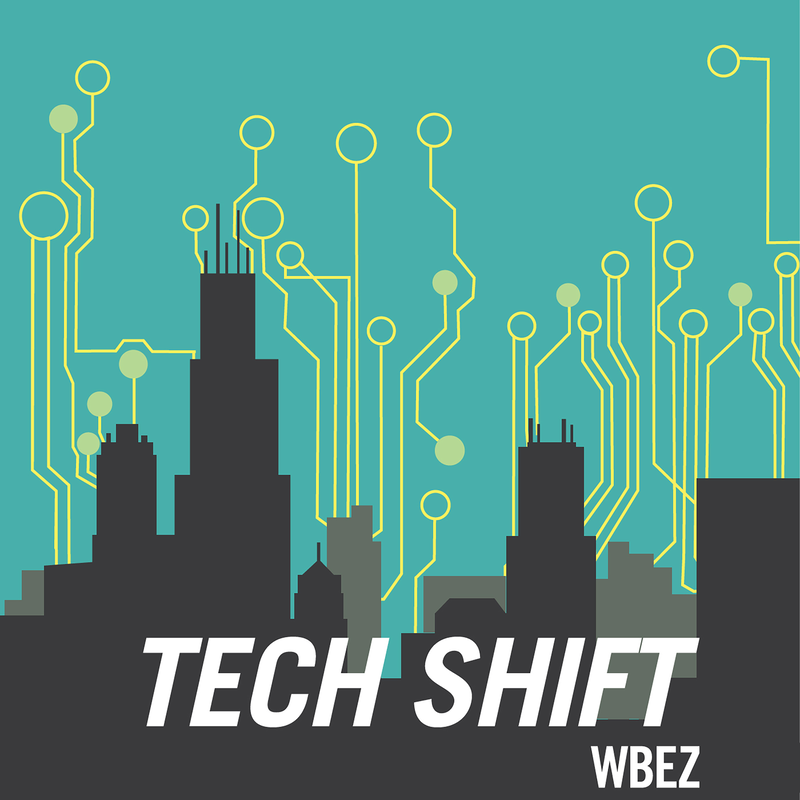 Tech Shift