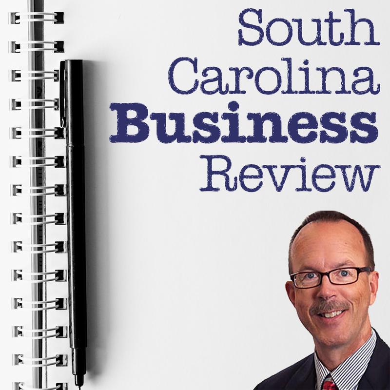 The South Carolina Business Review