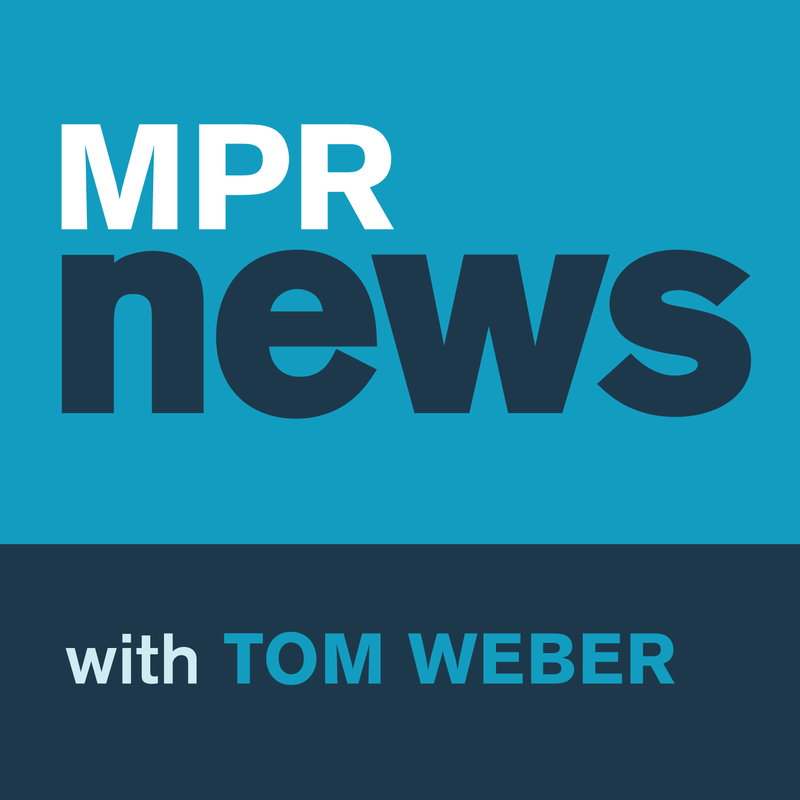 MPR News with Tom Weber