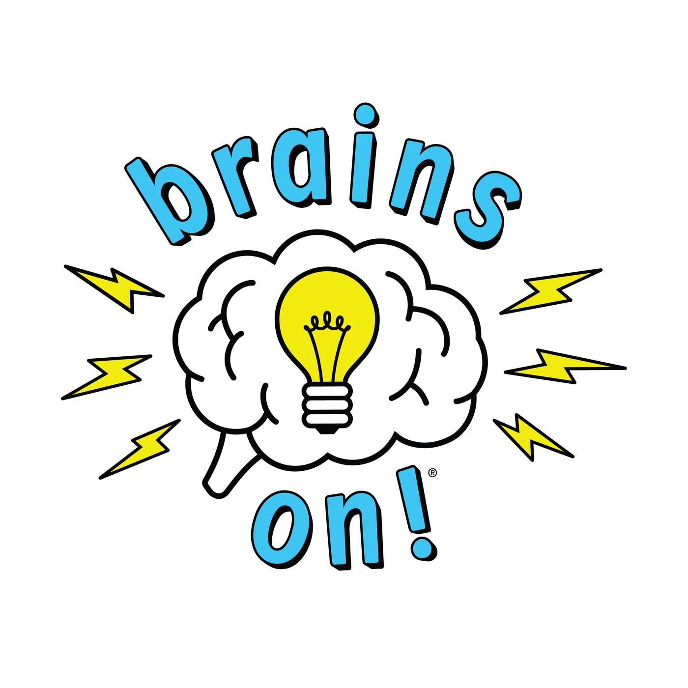 Brains On! : NPR