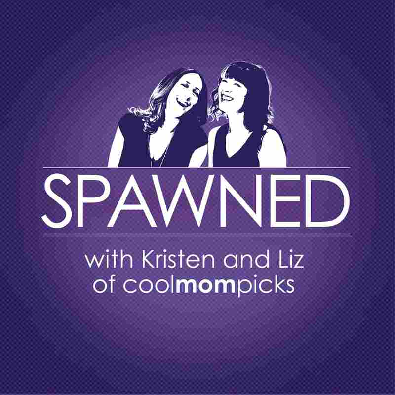 Spawned Parenting Podcast with Kristen and Liz of CoolMomPicks