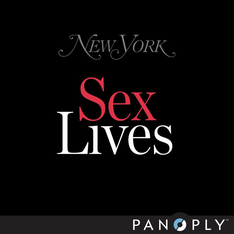 New York Magazine's Sex Lives