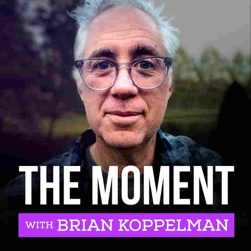 The Moment with Brian Koppelman