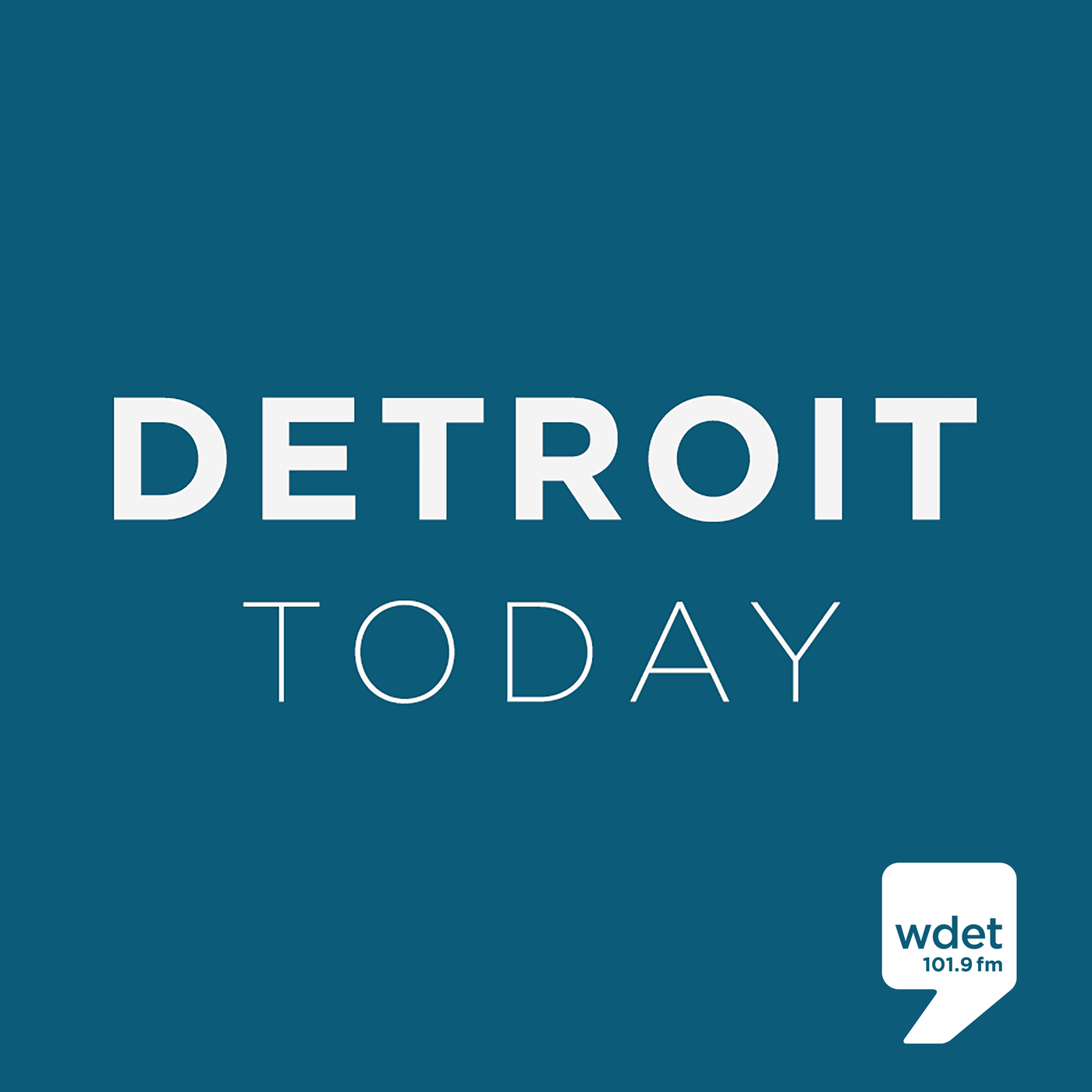 Detroit Today With Stephen Henderson : NPR