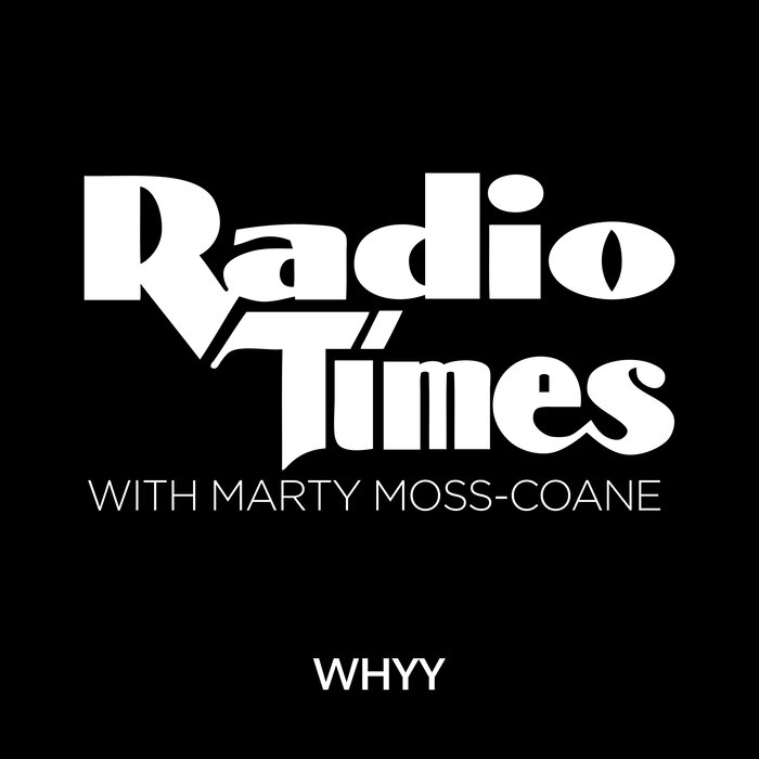 Radio Times with Marty Moss-Coane