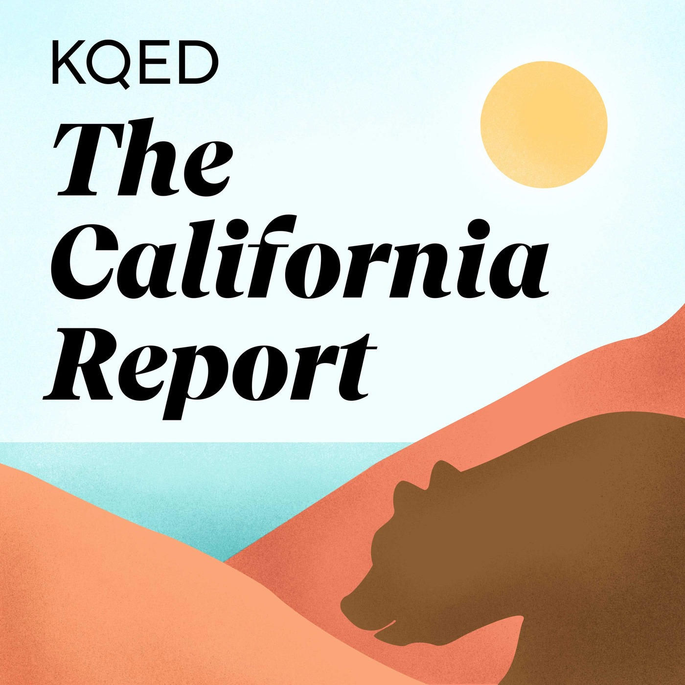The California Report : NPR