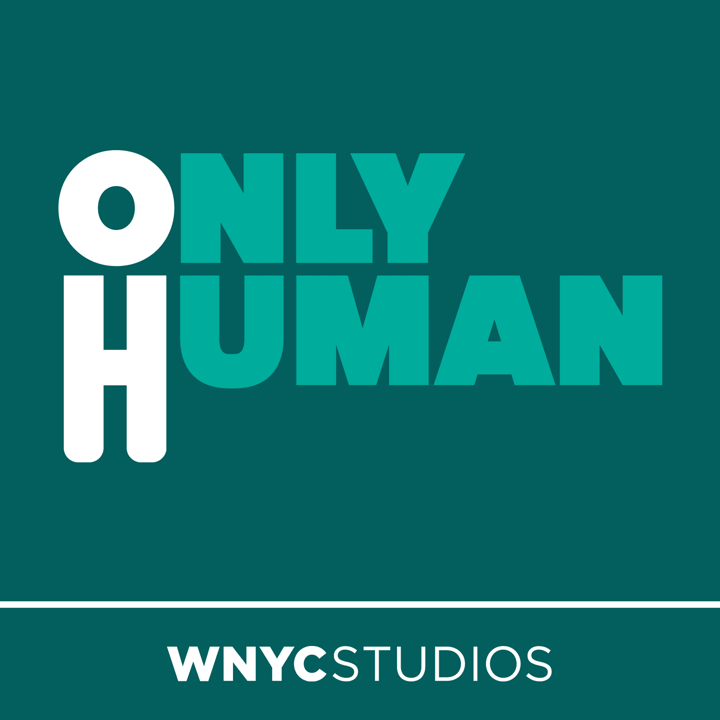 Only Human : NPR