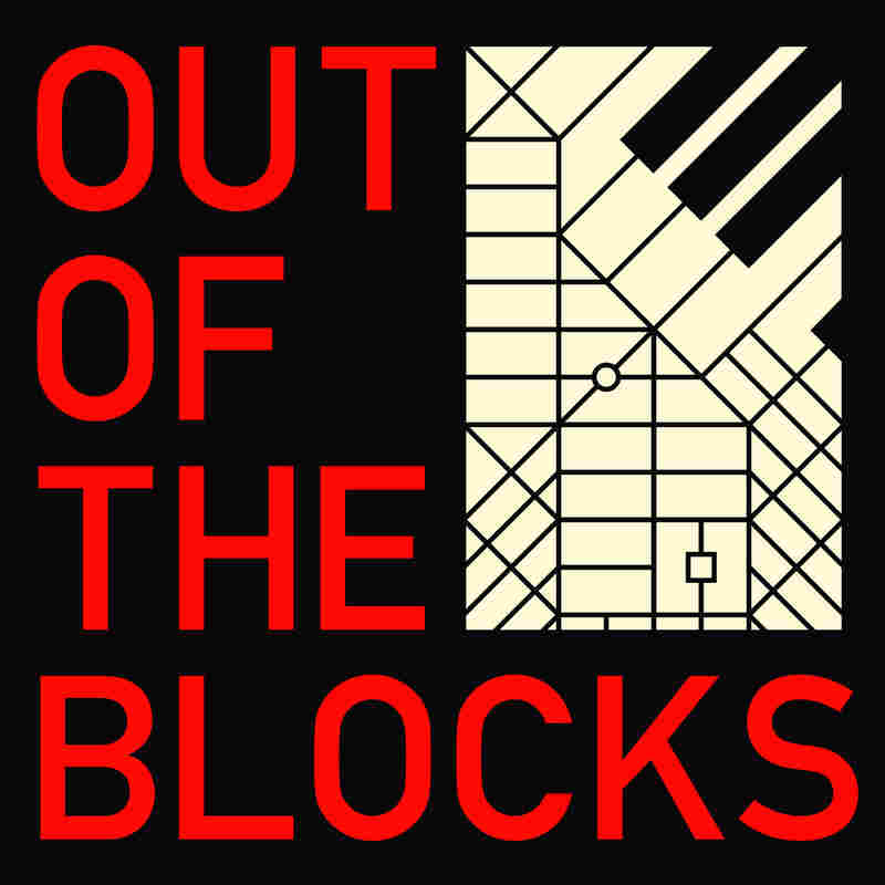Out of The Blocks on WYPR
