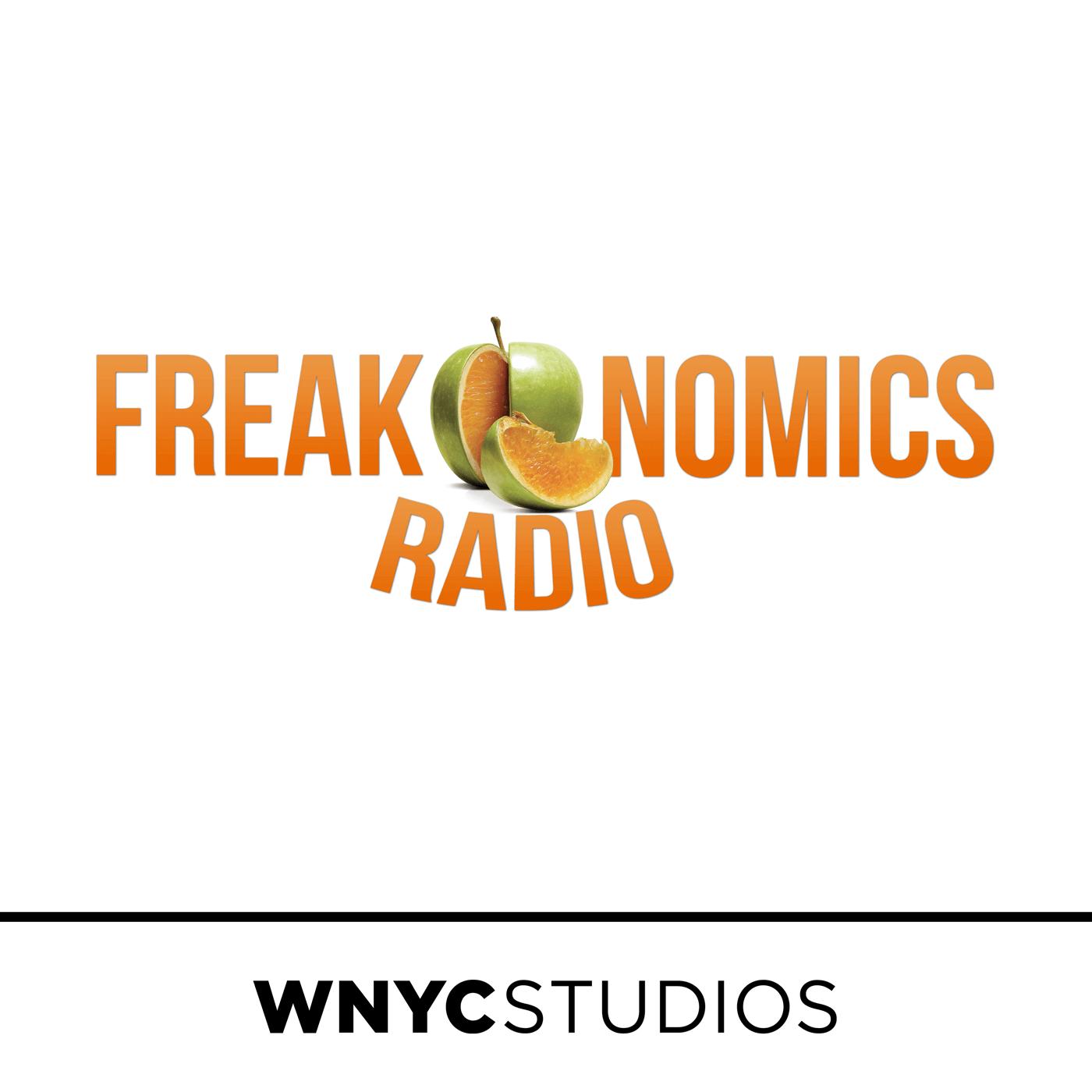 Freakonomics Radio NPR